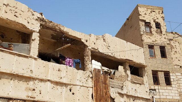 خرمشهر؛ 30 سال پس از جنگ (عکس)