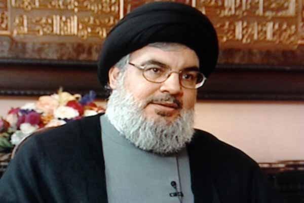 حسن نصرالله: رژیم سعودی به آخر خط رسیده است