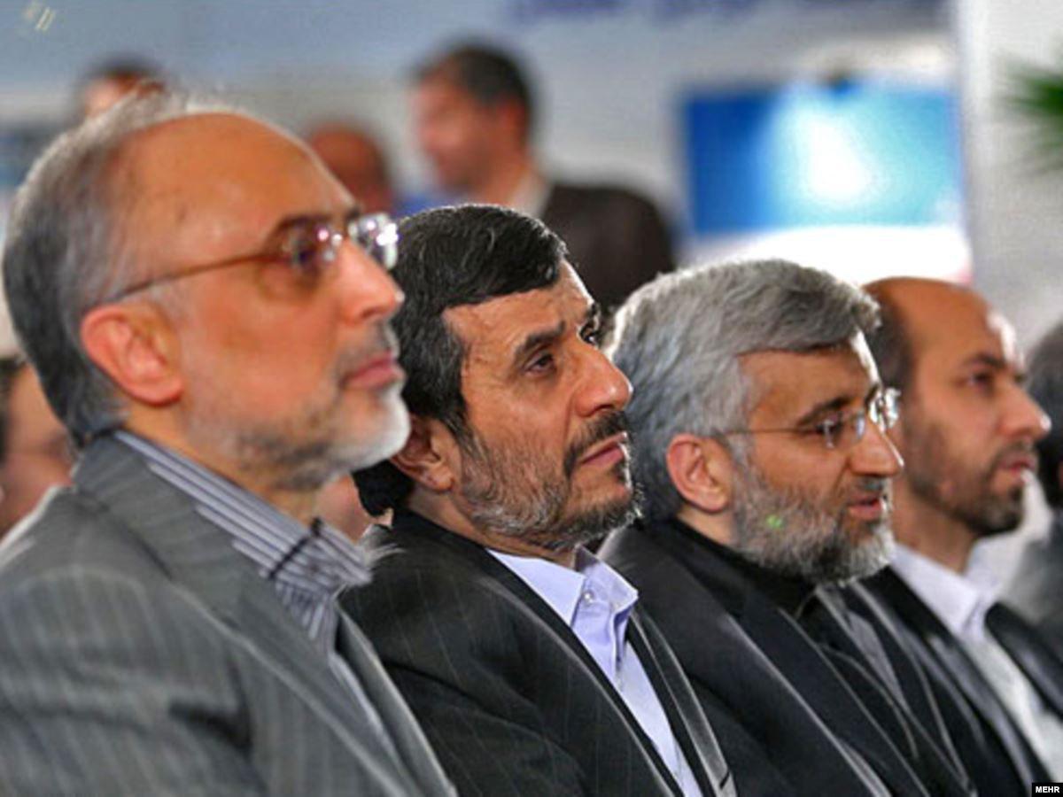 احمدینژاد و رابطه با آمریکا: از هشدار به صالحی تا حمایت از مشایی