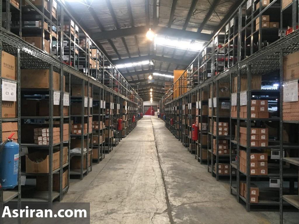 مدیرانخودرو : هیچگونه مشکلی برای تامین قطعات محصولات چری و نداریم