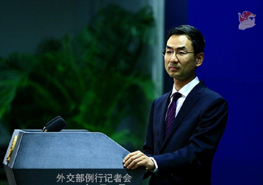 چین: پکن آماده توسعه همکاری ها با ایران است