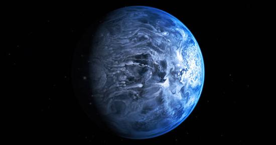 مرگبارترین سیارههای جهان (+عکس)