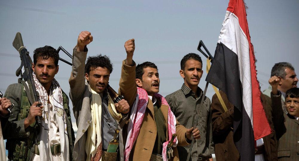 آمریکا درصدد مذاکره مستقیم با انصارالله یمن