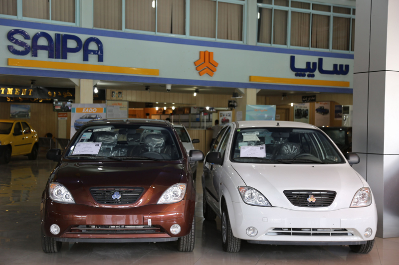 فروش اقساطی 4 خودروی سایپا ویژه دوشنبه 6 شهریور (+جزئیات)