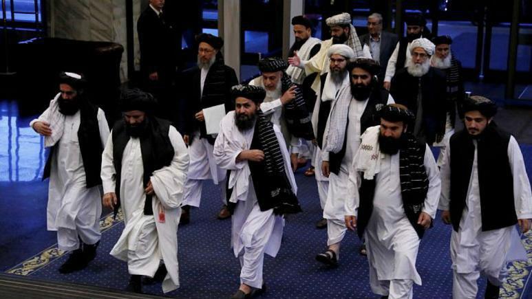 مذاکرات صلح افغانستان در قطر / طالبان و آمریکا در آستانه توافق