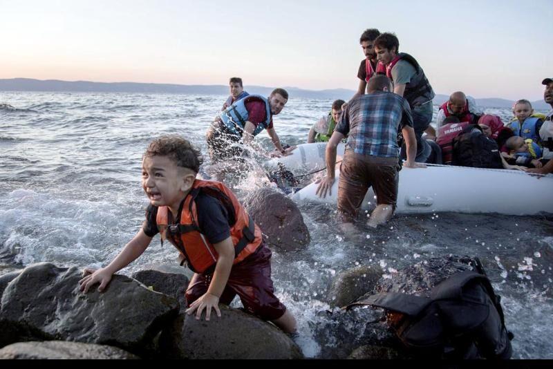 مرکل: طرح های اروپا برای پناهجویان ناموفق بوده است