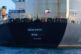 بلومبرگ: معمای جهانی صادرات نفت ایران در زمان تحریم