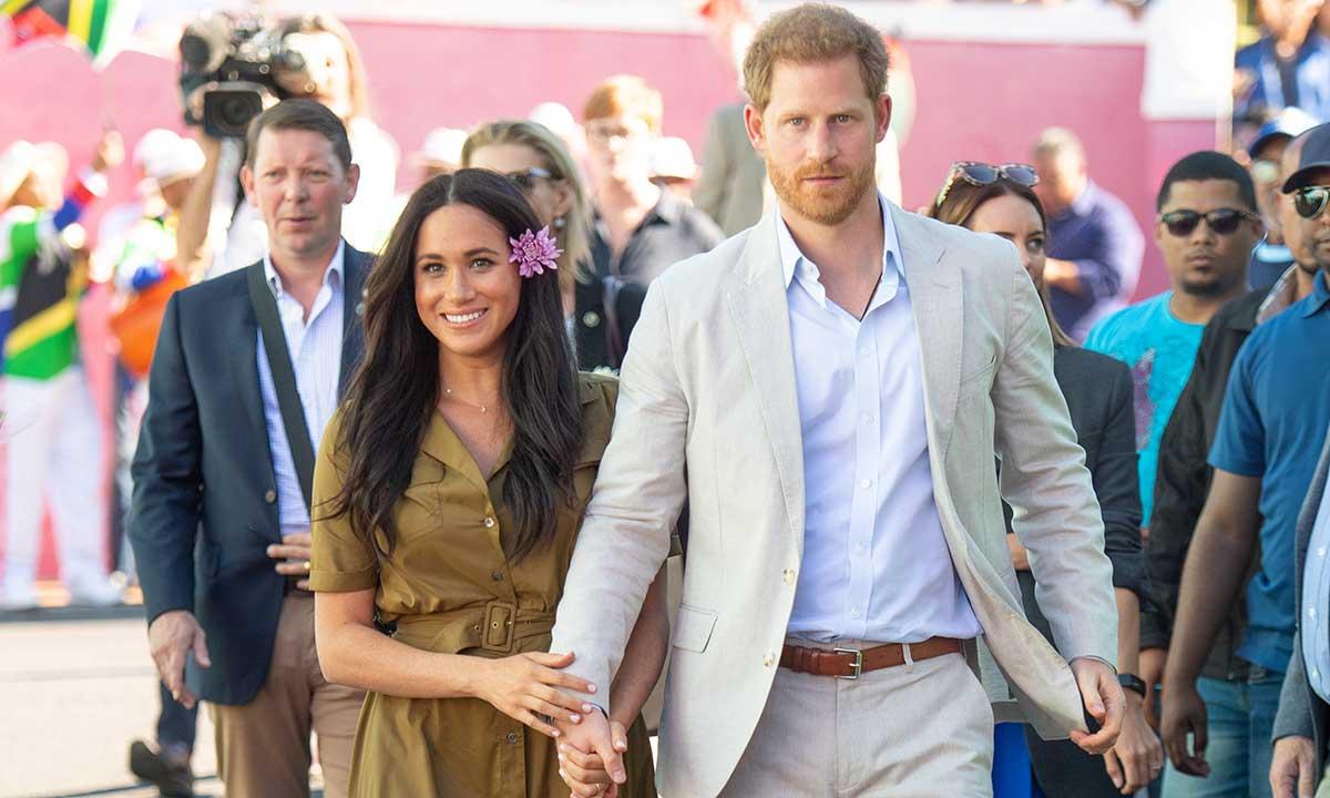 شکایت عروس ملکه از رسانه بریتانیایی به دلیل انتشار نامه شخصی