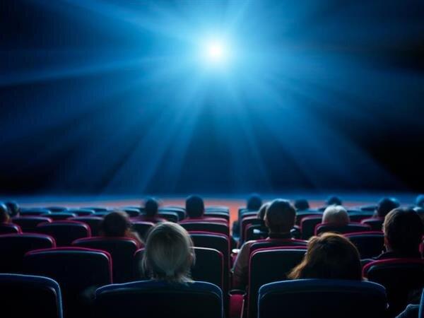 جدیدترین آمار فروش سینمای ایران با محدویتهای سنی