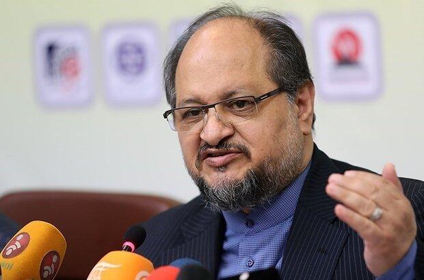 وزیر کار: تلاش برای همسانسازی حقوق بازنشستگان کشوری در سال آینده