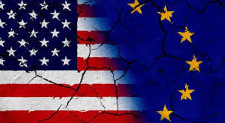 ادامه جنگ تعرفه میان آمریکا و اتحادیه اروپا