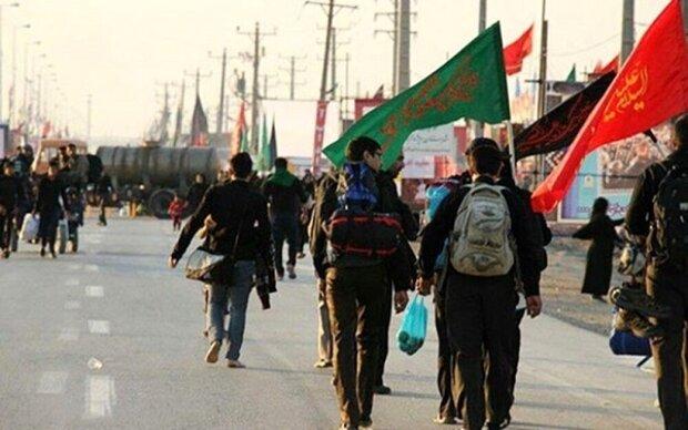 تسهیلسازی سفر ایرانیان به کربلا سیاست اصلی نیرویهای مسلح