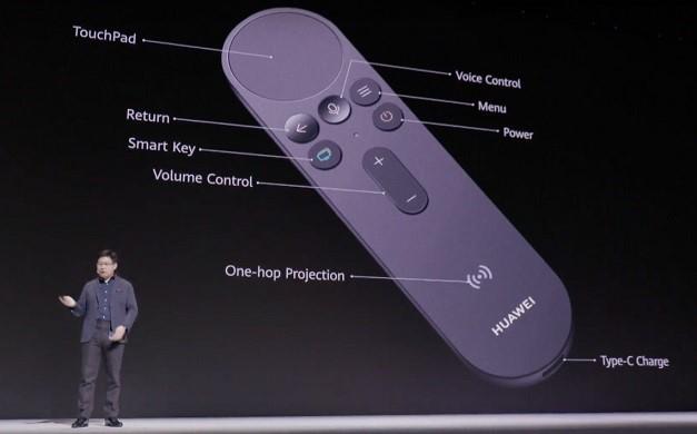 Huawei Vision TV؛ فراتر از یک تلویزیون هوشمند