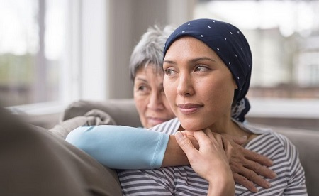 کلینیک سرطان عصر ایران/ بروزرسانی مهر ۹۸