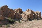 یک دژ هخامنشی و اشکانی رو به ویرانی است/ میراث ۲۵۰۰ ساله در