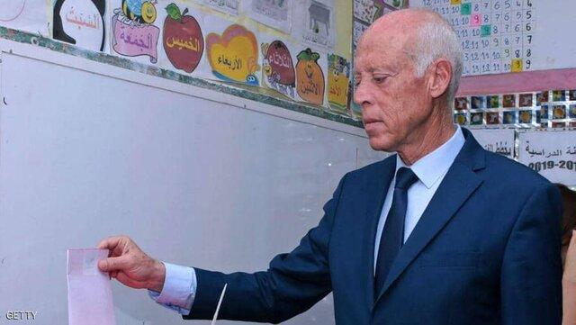 انتخابات ریاست جمهوری تونس: یکی از کاندیداها در زندان است/ کاندیدای دوم: ستاد ندارم