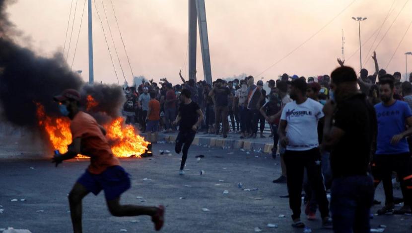 ناآرامیهای اجتماعی مرگبار/ در عراق چه میگذرد؟