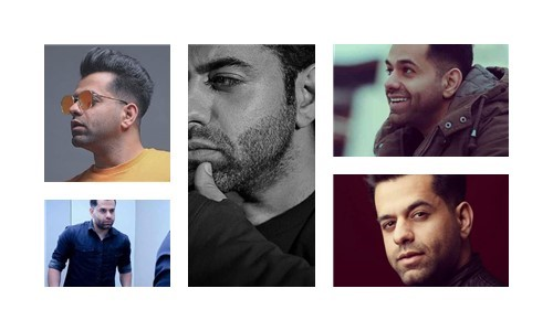 بیوگرافی رضا بهرام خواننده پاپ ایرانی