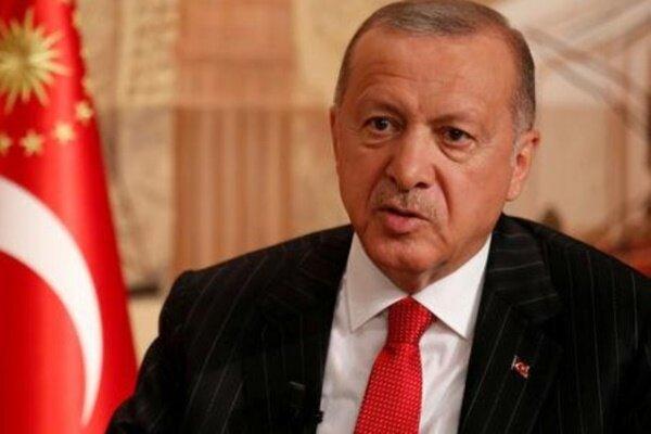 اردوغان: اطرافیان ترامپ گوش به فرمان او نیستند