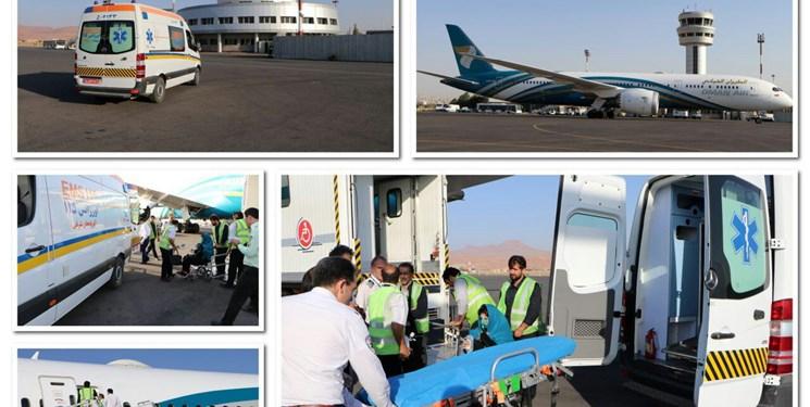 جزئیات جدید از فرود اضطرای هواپیمایی عمان ایر در تبریز/ مسافر انگلیسی در تبریز ماند