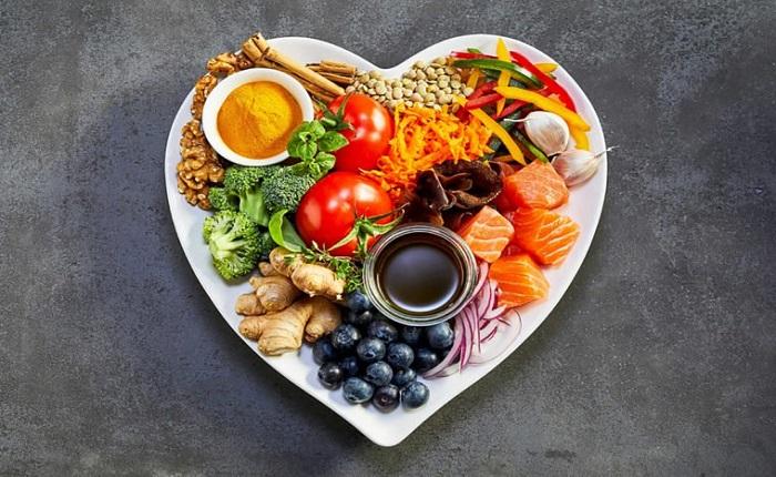 قلب سالم با رژیم غذایی 8 مرحلهایی!