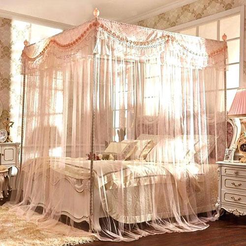 تخت خواب از کجا آمده است؟ (+عکس)