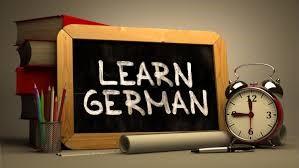 حتی آموزش زبان آلمانی؟!