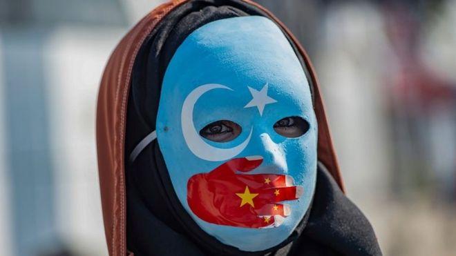 آمریکا 28 شرکت چین را تحریم کرد/ دلیل: آزار مسلمانان اویغور