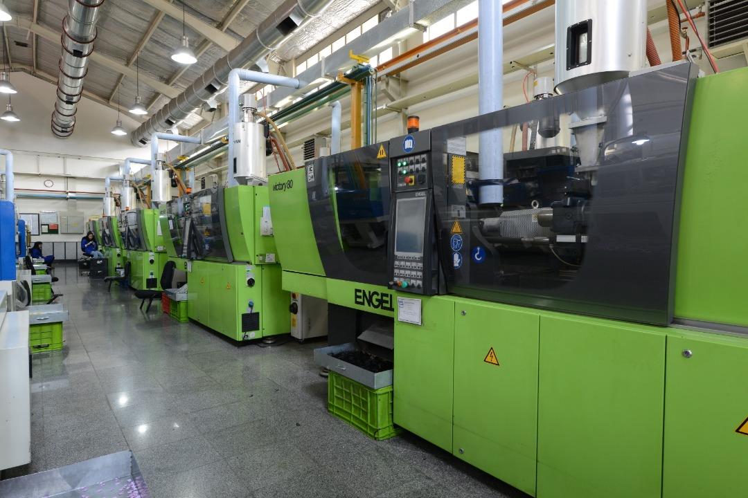 داخلی سازی یونیت کنترل مرکز(BCM) و فیوزباکس خودرو  برای اولین بار در کشور