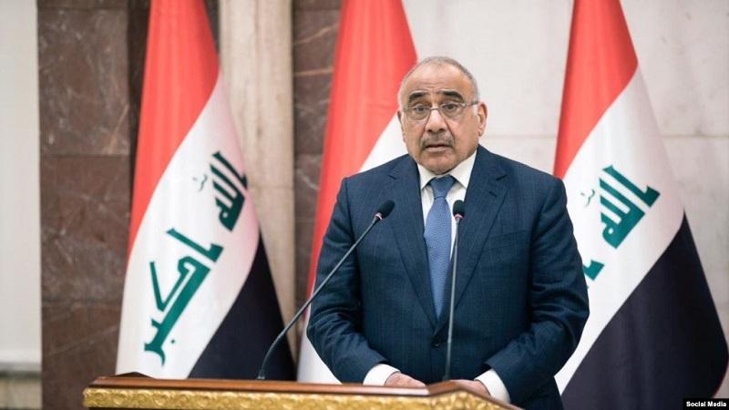 نخستوزیر عراق: وضعیت عراق به حالت طبیعی بازگشته است