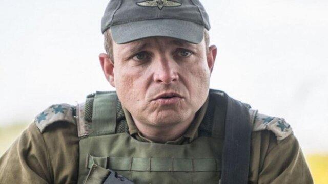 ژنرال اسرائیلی غزه را با بمبی هزار تنی تهدید کرد