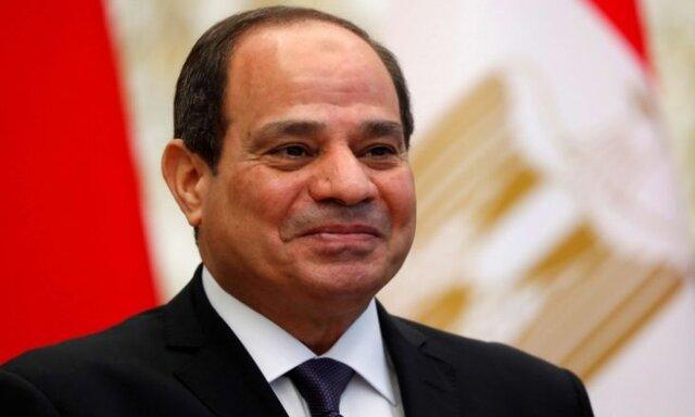 «مخالفیم»؛ واکنش رئیسجمهور مصر به تصمیم ترکیه برای عملیات در شمال سوریه