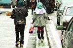 کودکان نامرئی در خیابانهای ایران/ آنها چگونه غیب میشوند (فیلم)