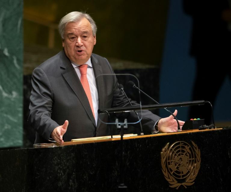 سازمان ملل: توان پرداخت حقوق کارمندان را نداریم