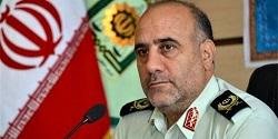 رییس پلیس تهران: چهارشنبه سفید ریشهکن شد