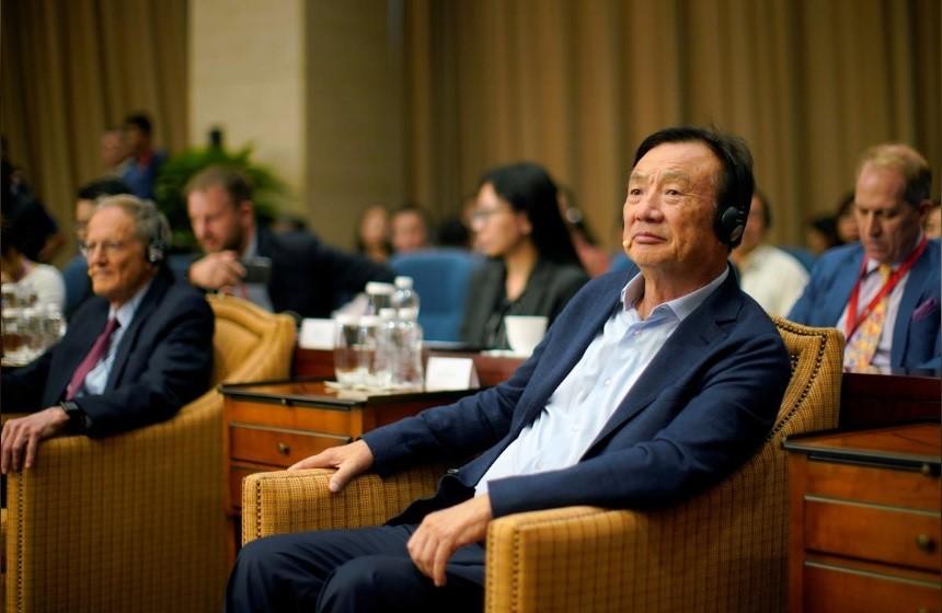 هوآوی تولید ایستگاههای 5G را بدون قطعات آمریکایی آغاز کرد