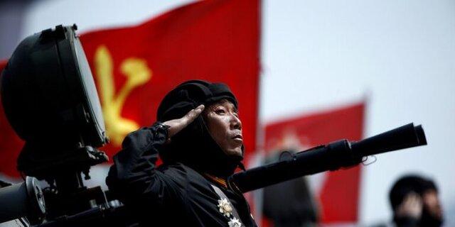 گزارشی از جنگ پنهان میان کره شمالی و اسرائیل