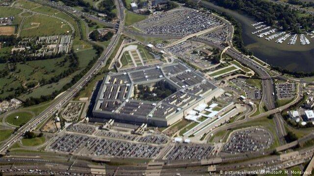 پنتاگون: اگر در حمله ترکیه به سوریه زندانیان داعش فرار کنند آمریکا مداخله نمیکند