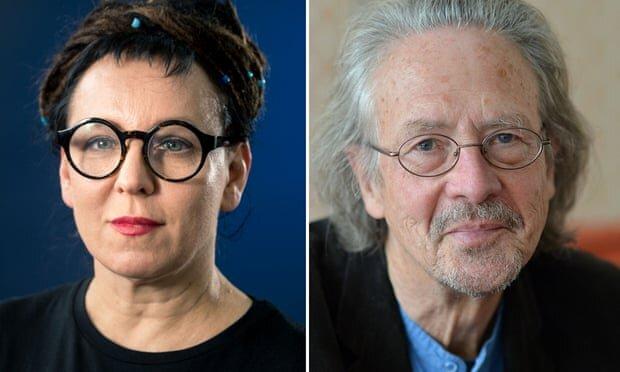 مهشید میرمعزی(مترجم آلمانی): انتخاب امسال نوبل را پسندیدم