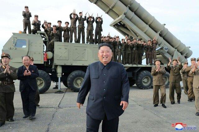 تهدید کره شمالی به ازسرگیری آزمایشهای اتمی