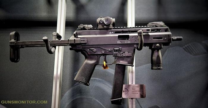 قرارداد ارتش آمریکا برای خرید سلاح سوئیسی!(+تصاویر)