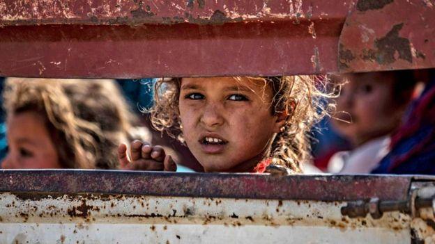 سازمان ملل: 100 هزار نفر آواره در حمله ترکیه به شمال شرق سوریه