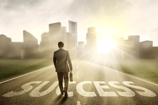 13  فرمول طلایی موفقیت در زندگی
