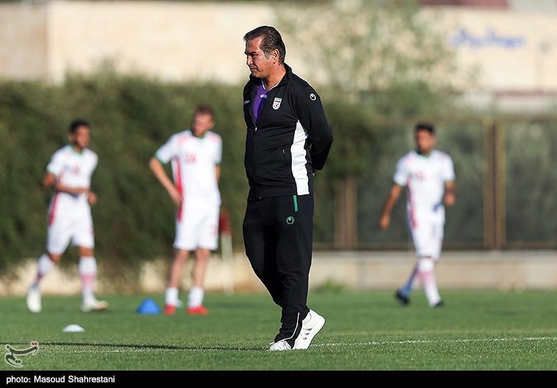 شرفی: استیلی با قبول سرمربیگری تیم امید، خودکشی ورزشی کرد/ تیم ملی 3 علی دایی دارد