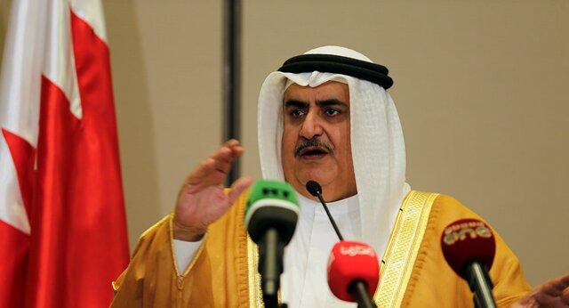 اعلام مخالفت بحرین با عملیات ترکیه در سوریه