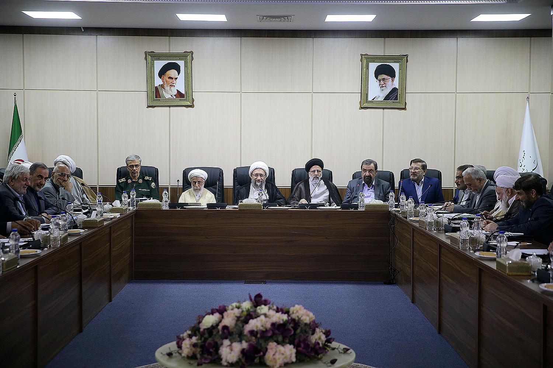 مجمع تشخیص یا ساکتین پالرمو