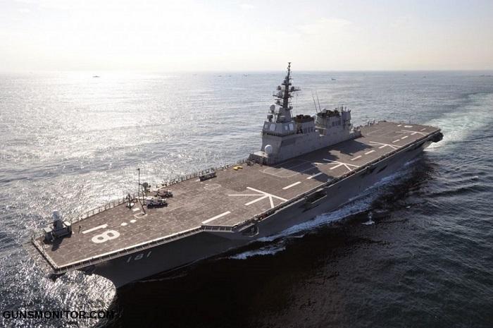 از بزرگترین کشتی های جنگی جهان (+تصاویر)