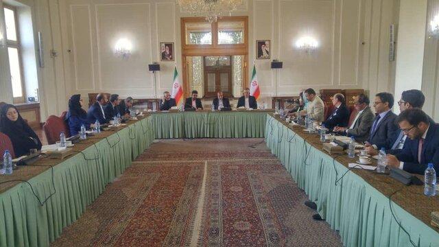 تشریح طرح 4 مادهای ایران ،برای حل و فصل سیاسی بحران یمن