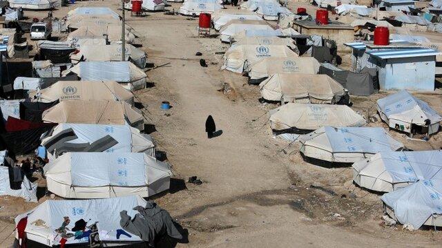 هشدار صلیب سرخ جهانی درباره نیاز به کمک اضطراری در شمال سوریه