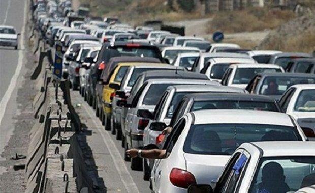 محدودیتهای ترافیکی ایام اربعین در محورهای مواصلاتی مازندران